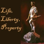 The Community for Life, Liberty, Property