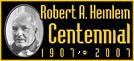 Heinlein Centennial web site