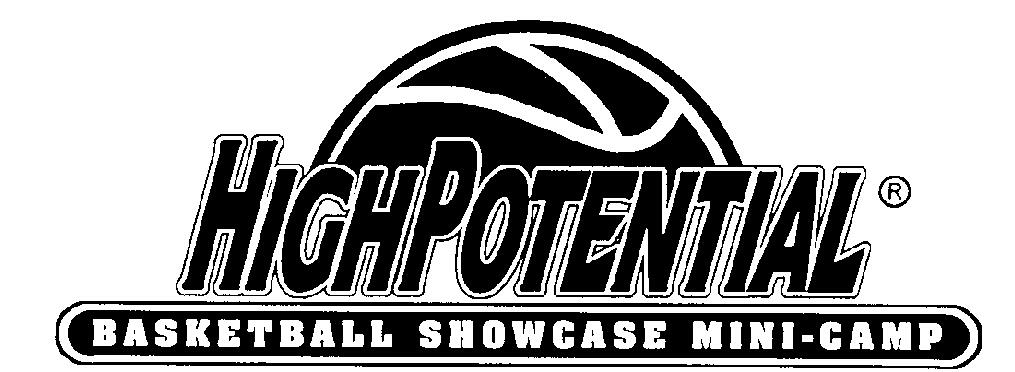 High Potential Basketball Mini-Camp