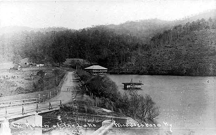 The Cumberland Gap Broadcasting Company