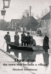 History of Downton, England