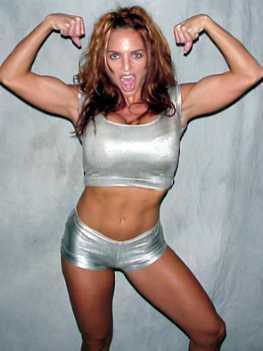 Teri Byrne Teri Byrne Image Gallery One