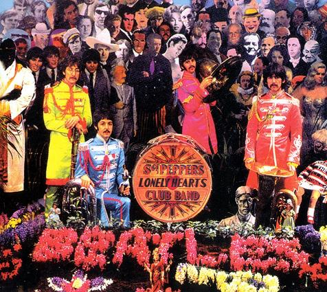 The Beatles - Sgt Pepper's Lonely Hearts Club Band - The Trance Mixes