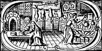 Ancient middle ages or medieval renaissance or early modern cookbooks online - 17th century french cuisine ...