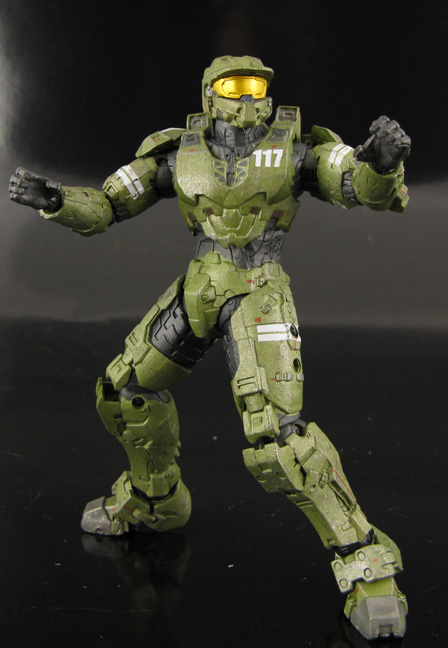 Halo legends figure