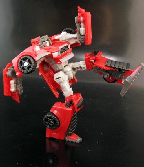 The Blasters Hard Line