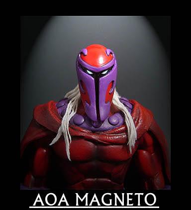 Custom AoA Magneto Figure