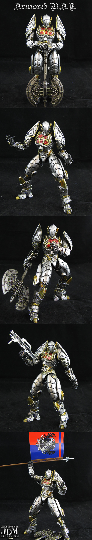 Cobra B.A.T.