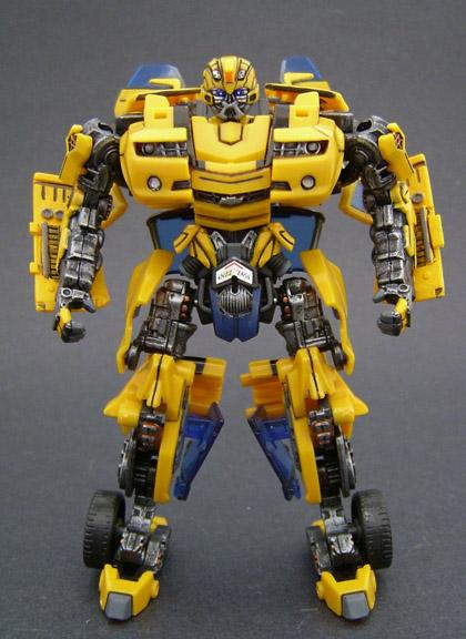 变形金刚 大黄蜂camaro高清图片