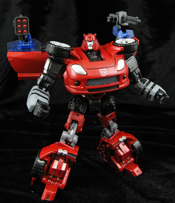 Generations Cliffjumper