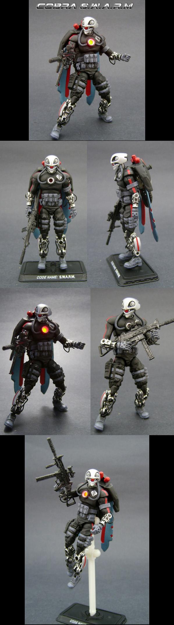 Cobra S.W.A.R.M.