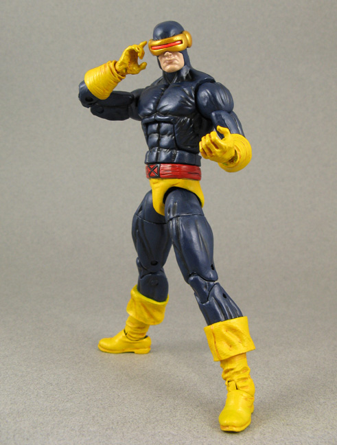 Custom Marvel Legends