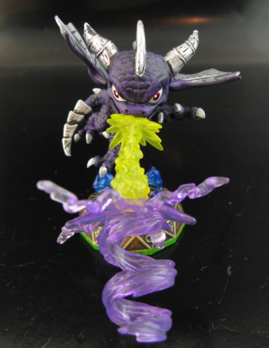 Skylanders Dark Spyro