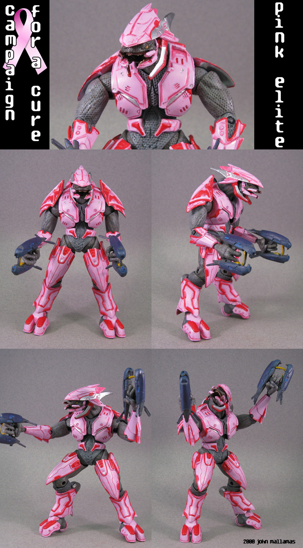 Pink Elite