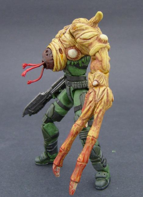 Custom Action Figure