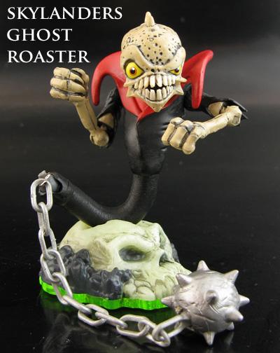 GhostRoaster