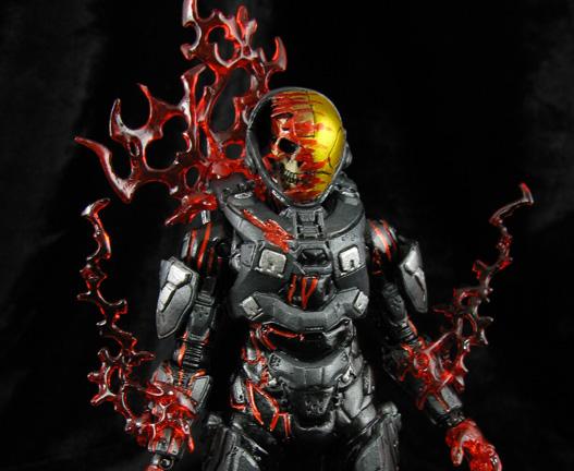 Custom Halo 4