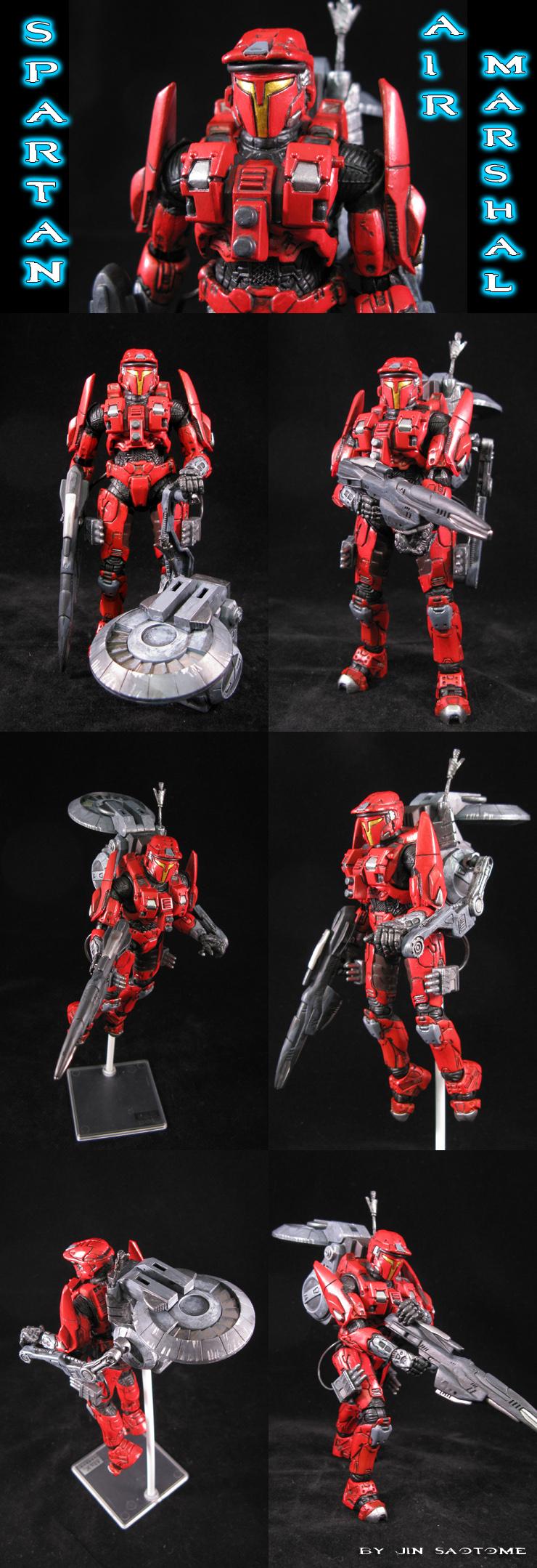 Custom Halo 3