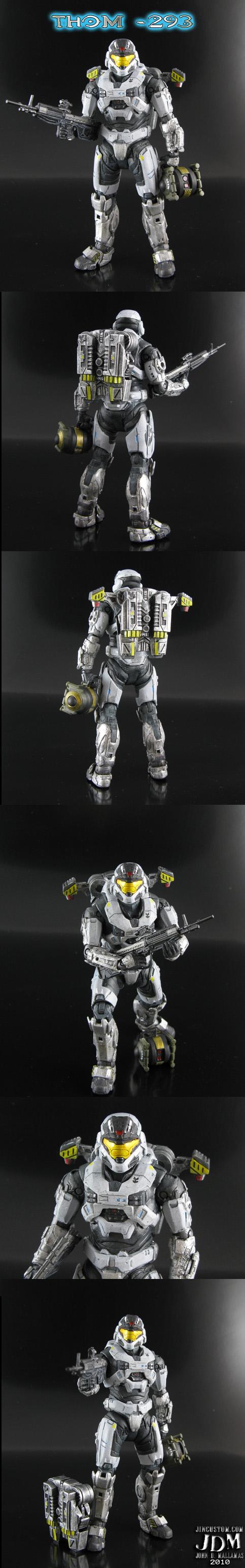 Thom 293 Halo Reach