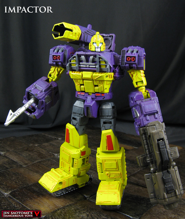 Transformers News: Creative Roundup, April 27, 2014