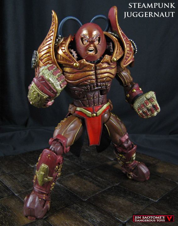 Action Figure Insider View Topic Jin S Stuff Guts