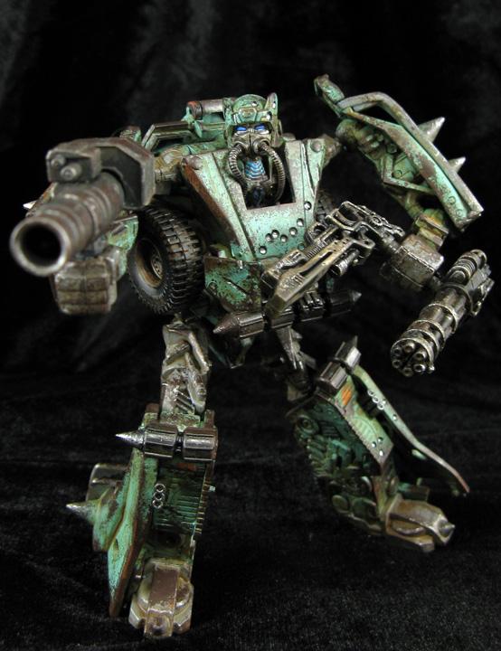 Transformers Kup