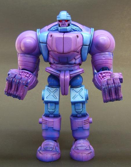 X Men Sentinel