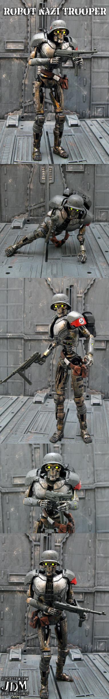 Robot Nazi