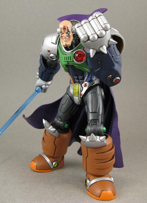 Sigma Megaman X