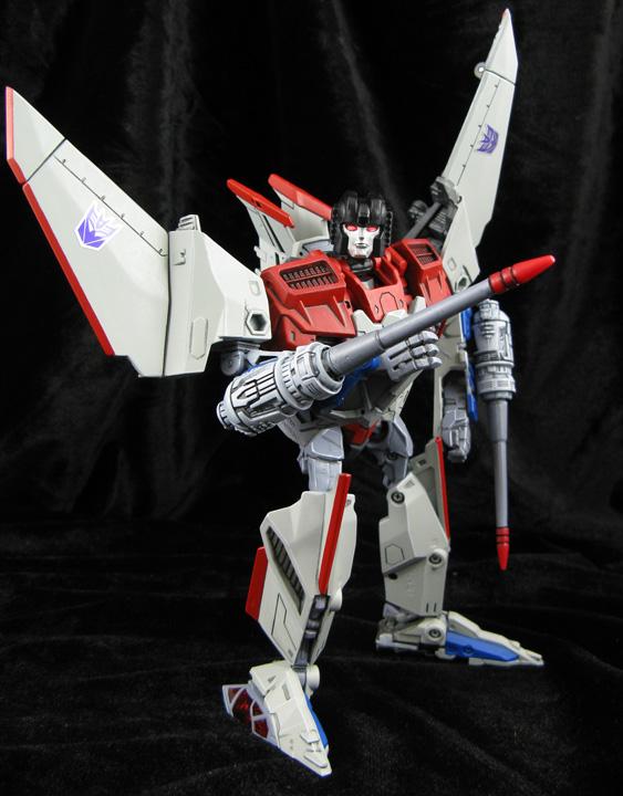 Customized Transformers