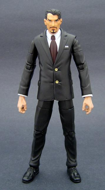 Custom Tony Stark
