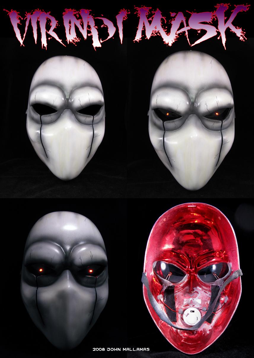 Virindi Mask