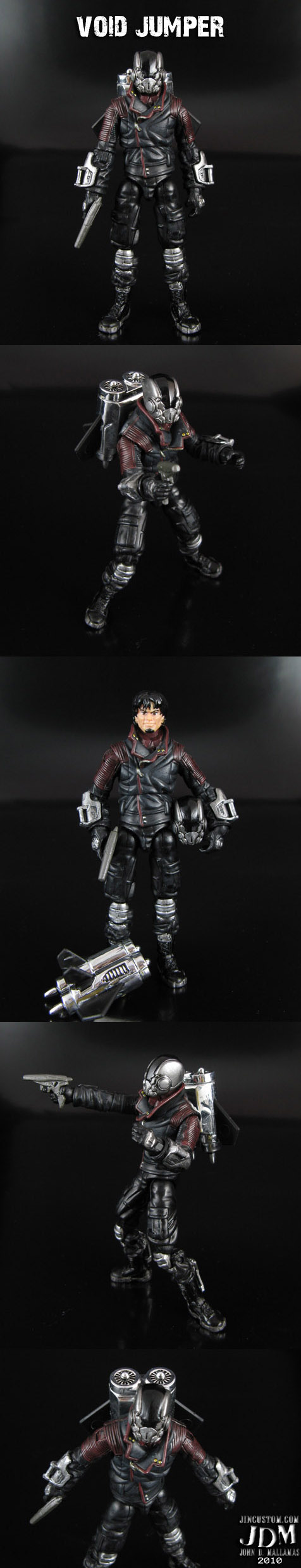 GI Joe Custom Figure