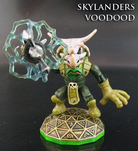 Voodood