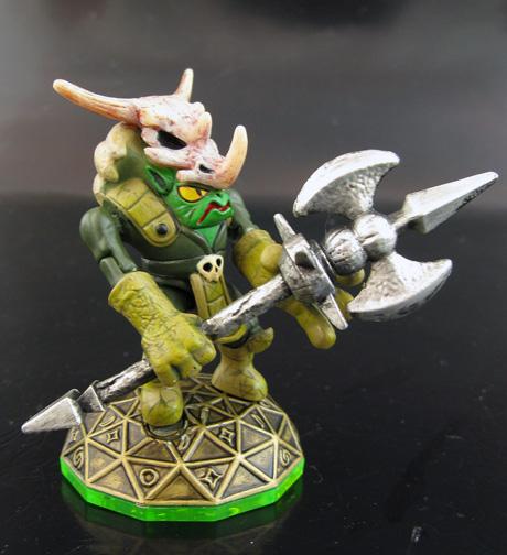 Skylanders Voodood