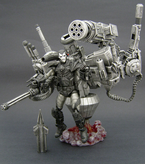 War Destroyer
