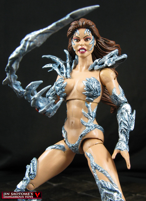The Witchblade