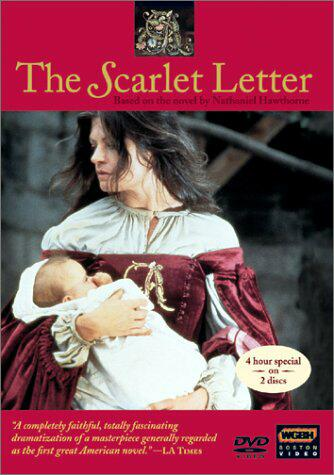 a mothers undying love in the scarlet letter by nathaniel hawthorne In nathaniel hawthorne's most well-known work, the scarlet letter, we get a  is  revealed, it is abundantly clear that there is no love between them  the right of  children to grow up in a family with a father and a mother.