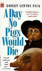 http://www.angelfire.com/mi2/theteach/Libr/BookCovers/PDayNoPigsWouldDie.JPG