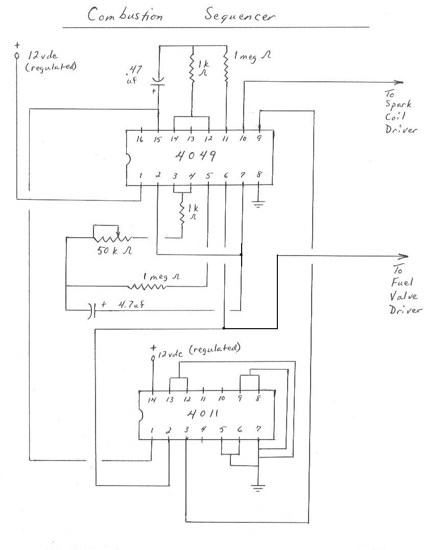 More Bang For The Buck 3 Pulse Combustion Wiring Schematic Ultra Phoenix Diagram Other Stuff