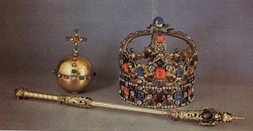 The Courtly Lives Polish Crowns