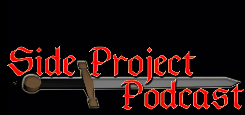 The Side Project Podcast