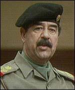 Saddam Husain