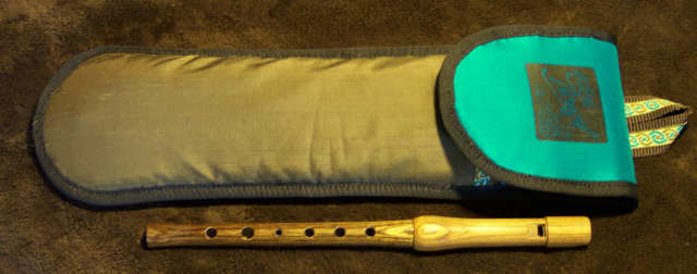 2008 St. Louis Tion�l Chocolate and Teal SassySuperSack(tm)