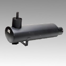 Aftermarket Caterpillar Mufflers Parts diesel equipment