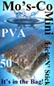 PVA Bags, Diddy one's, Micro tubes, Mini's, Smalls and more.