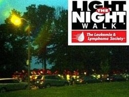LLS 'Light the Night' Walk