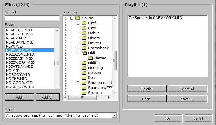 The fantastic world of Midi Midi is a fantastic way to monnect a musical