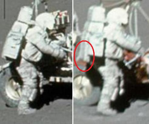neil armstrong backpack - photo #14