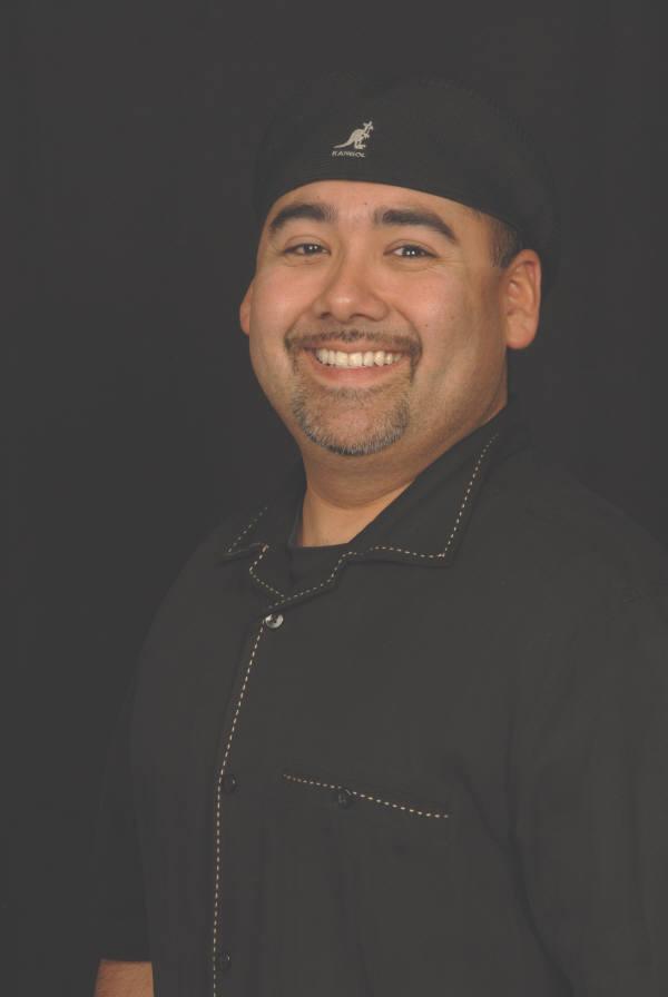 Chino Rodriguez - Guitar